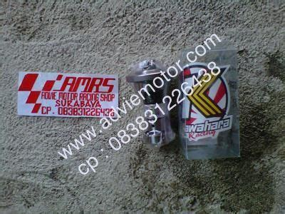 Piston Fim Izumi 51 25mm Pin13 75 best part racing untuk bore up balap drag bike road