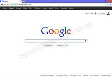 chrome browser meryem uzerli top 10 web browsers 2013