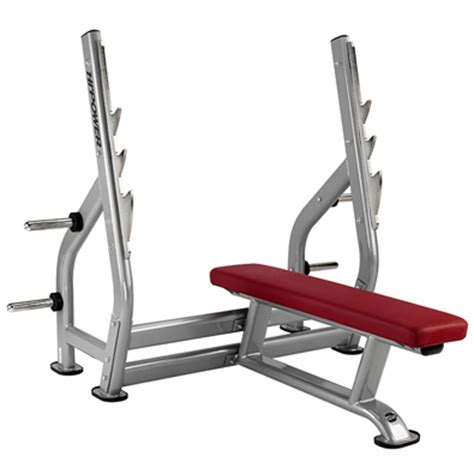 tr on a bench banc de musculation bh hipower tr series press bench l815