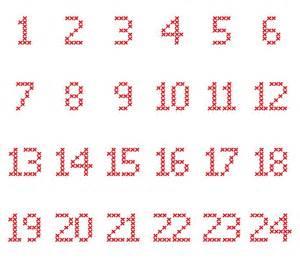 die besten 25 ideen zu alphabet sticken auf kreuzstichbuchstaben kreuzstichblumen