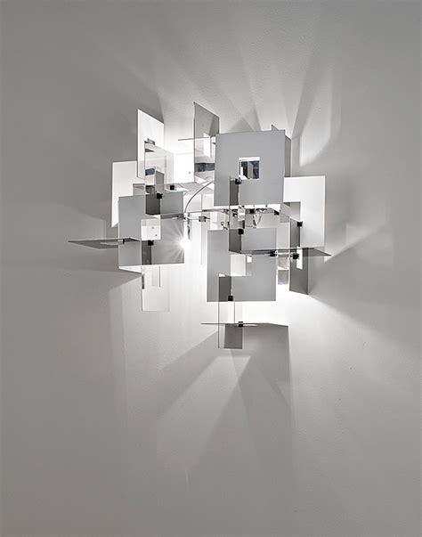Applique Di Design by 20 Modelli Originali Di Applique Da Parete Dal Design