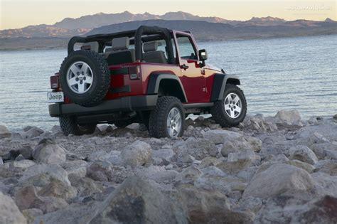 2006 Jeep Wrangler Rubicon Review Jeep Wrangler Rubicon 2006 2007 2008 2009 2010 2011