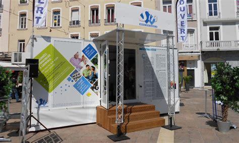 Bulle De Vente Bureau De Vente Agence Mobile Bureau De Vente