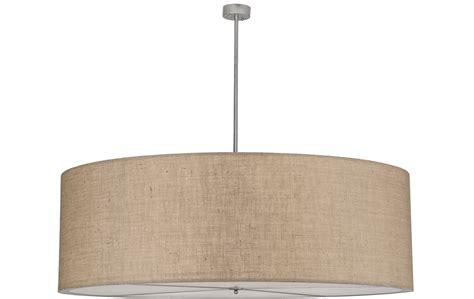 drop ceiling light fixtures meyda 153133 cilindro nickel drop ceiling light