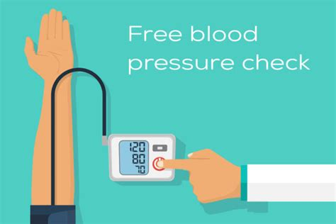Pharmacy Background Check Free Blood Pressure Checks Lincolnshire Co Op
