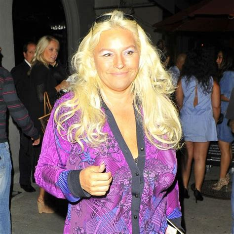 beth chapman pulls out of celebrity big brother