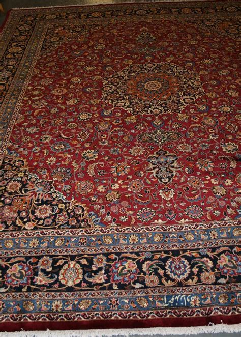 Mashad Rug Origin And Description Guide Mashad Rug