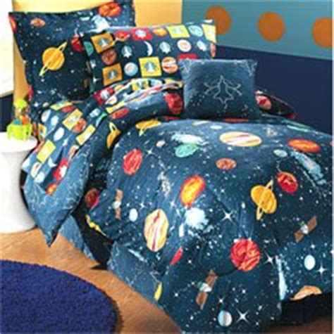 space comforter twin com space galaxy planets buzz 6pc bedding set