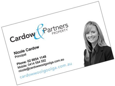 Design Business Cards Australia