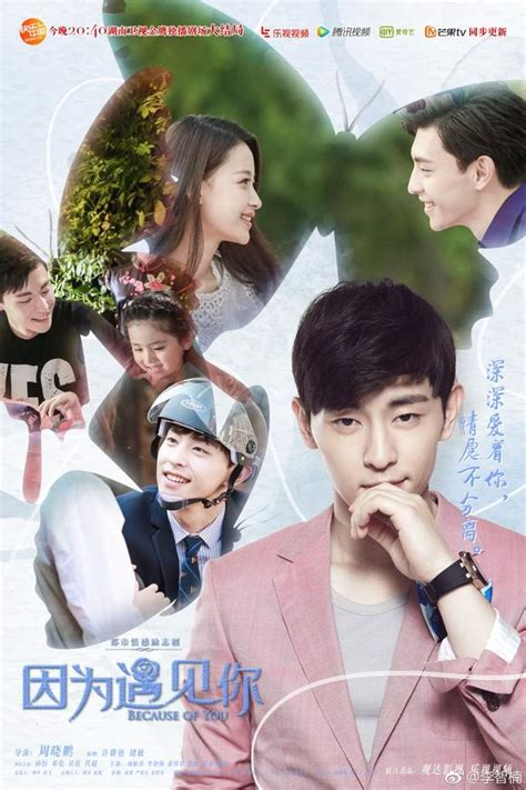 film endless love china because of you k drama amino