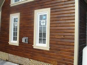 Wood Paneling Exterior by Exterior Wood Siding Bing Images