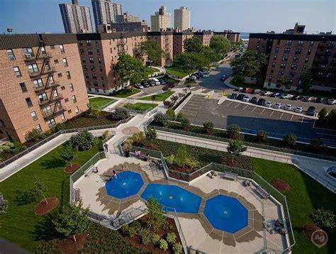 1 Bedroom Apartments All Utilities Included wavecrest gardens apartments far rockaway ny 11691