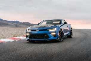 2017 chevrolet camaro v 6 1le and ss 1le and track