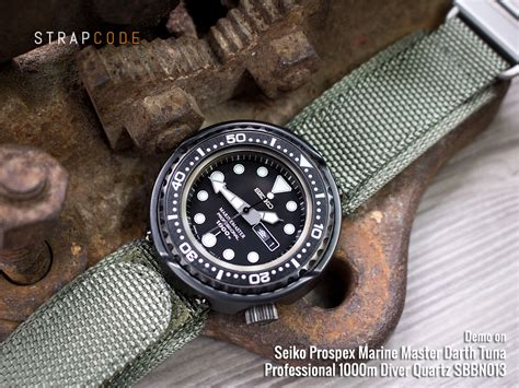 most comfortable watch band fs strapcode miltat pairs well with military watch straps