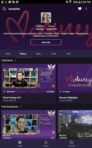 twitch android twitch apk from moboplay