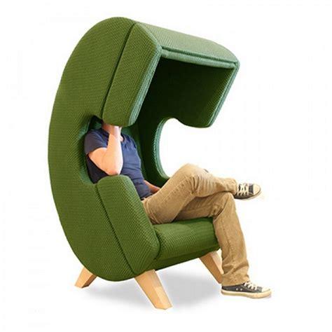 Firstcall Phone Shaped Chair
