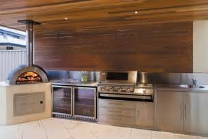 Alfresco Kitchen Designs outdoor kitchens melbourne outdoor kitchen building and