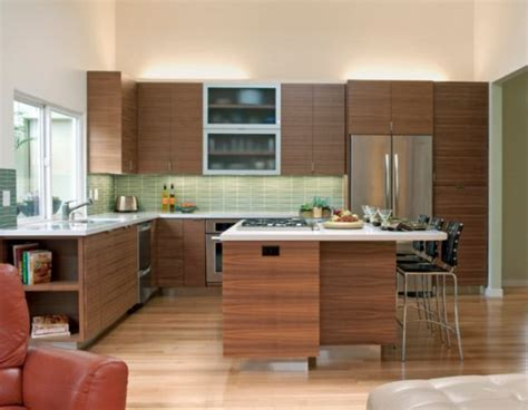 mid century modern kitchen design ideas elegant midcentury modern kitchen interior design ideas