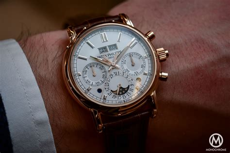Patex Philippe patek philippe reference 5960 grand complications