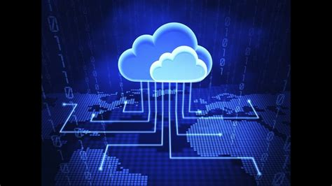 Hosting Dan Cloud Computing