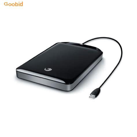 Hardisk External Seagate Goflex Seagate Freeagent Goflex 2 5 1 5tb Usb External Hdd New No Box Ebay
