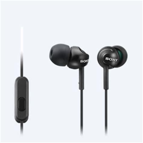 Headphone Sony In Ear Headphone Mdr Ex9lp Blue best wireless earbuds bluetooth earphones sony us