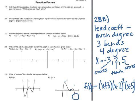 pre calculus worksheets free printables worksheet