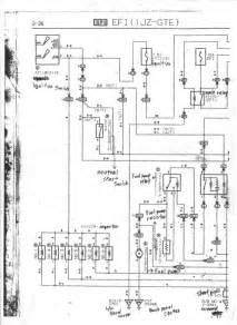 toyota 1jz gte engine wiring diagram pdfsr com
