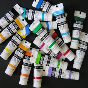 acrylic colors liquitex acrylic paints hair makeup paint