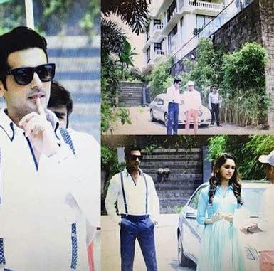 latest gossip haasil haasil aanchal s entry in ranvir kabir s life via secret