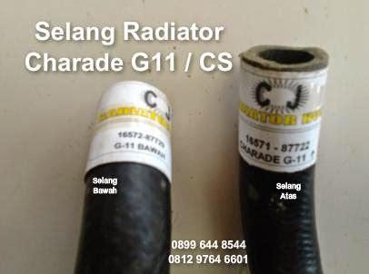 Seal Oli Kanan Inner Joint Charade G11 Cs sparepart mobil daihatsu charade selang radiator charade