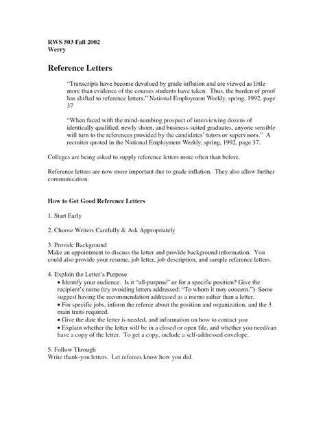 Reference Notation Business Letter bank reference letter exle mughals
