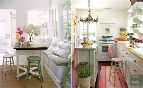 shabby chic kitchen decorating ideas shabby chic kitchen home design and decor reviews