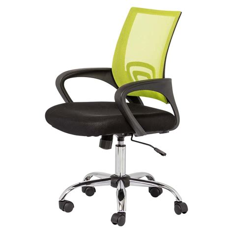 green office chair spaceflex office chair green office chairs lime green
