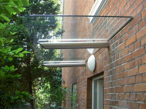 terrassendächer aus glas vordach glas edelstahl edelstahl glas vordach columbia