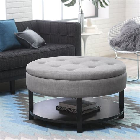 belham living dalton coffee table 1000 ideas about storage ottoman coffee table on
