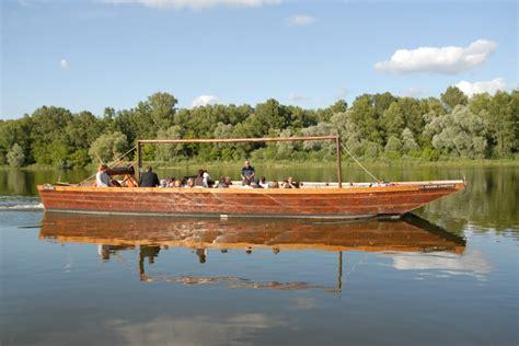Promenades en bateau dans le Loiret   Tourisme Loiret