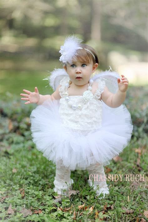 angel halloween costume tutu cute angel costume girl