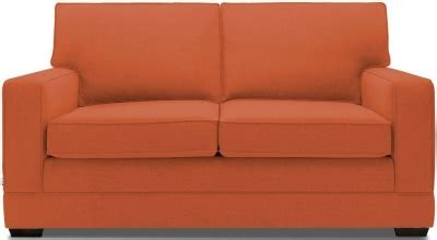 terracotta sofa bed buy jay be modern terracotta pocket sprung sofa bed with
