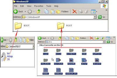 membuat cd windows xp bootable dengan nero membuat burning bootable cd windows xp arif creative child