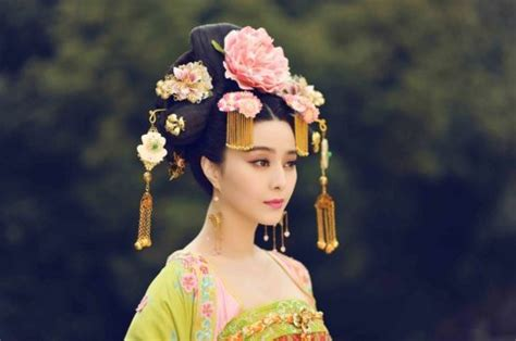 film empress china the empress of china wu ze tian first impression drama