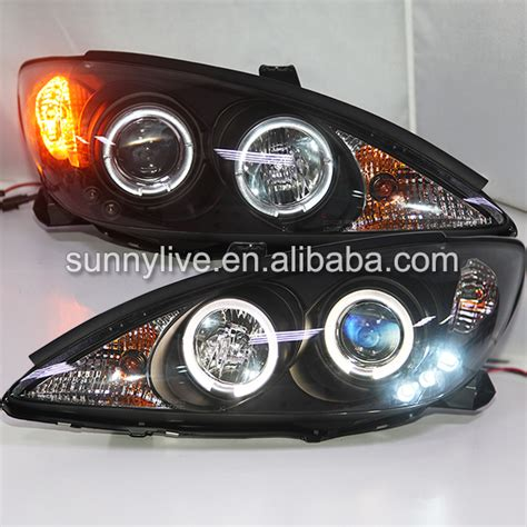 2001 toyota camry headlight aliexpress buy 2001 2006year for toyota aurion camry