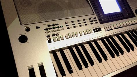 Keyboard Yamaha Psr S700 Second yamaha psr s700 things i like and dislike about it