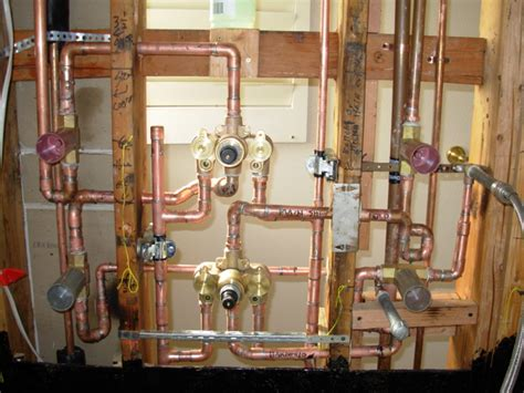Design Plumbing by Pipes