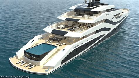 yacht boat music eivissa ii is a concept yacht named for the mediterranean