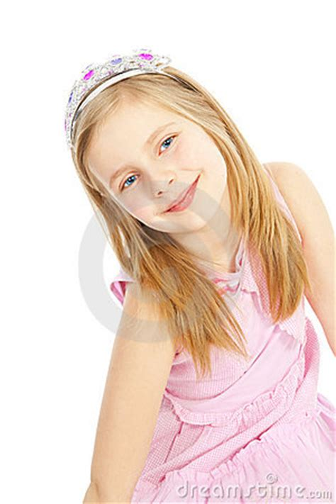 schoolgirl princess backgrounds little girl princess over white stock photos image 18491293