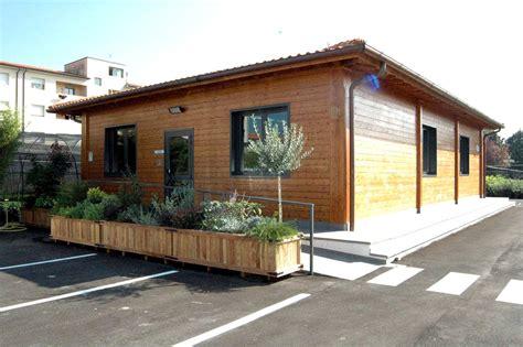 uffici in legno edificio per uffici in legno