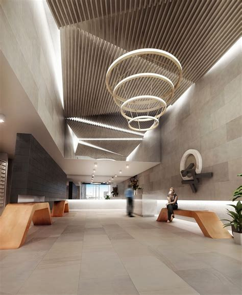Cool Office Lighting top 5 ideas to reinvent a vintage lobby
