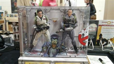 The Returns 30th Anniversary 2 Pack free collector 30th anniversary 2 pack ghostbusters ii ghost busters 12 quot figures