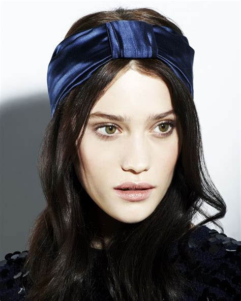 17 Wearing Headbands by 17 Best Images About Scarf Turban Headbands On